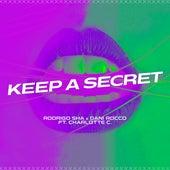 Keep a Secret by Rodrigo Sha & Dani Rocco