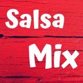 Salsa Mix by Adolescentes Orquesta, Grupo Niche, Joe Arroyo, Los Adolescentes, Oscar De Leon, Tito Nieves, Tito Rojas