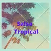 Salsa Tropical van Alex Matos, Oscar D' Leon, Ruben Blades, José Arroyo, Frank Reyes