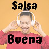 Salsa Buena de El Gran Combo De Puerto Rico, Ismael Miranda, Joe Arroyo, Sonora Carruseles