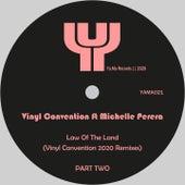 Law of the Land (2020 Remixes) de Vinyl Convention