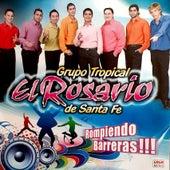 Rompiendo Barreras!!! de Grupo Tropical El Rosario de Santa Fe
