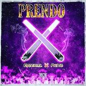Prendo (feat. Patto) de Ezzekiel
