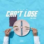 Can't Lose (feat. sachhismoov) de Dash