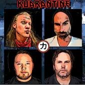 No No No (feat. Chris Jericho) de Kuarantine