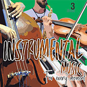 Instrumental Music for Every Moment, Vol. 3 de German Garcia