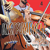Instrumental Music for Every Moment, Vol. 4 de German Garcia