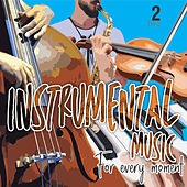 Instrumental Music for Every Moment, Vol. 2 de German Garcia