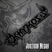 Justicia Negra de Ekhymosis