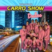 Dulce de Internacional Carro Show