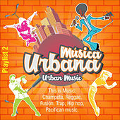 Música Urbana, Vol. 2 de German Garcia