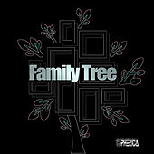 Family Tree by Spherica
