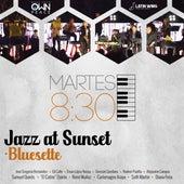 Bluesette (Jazz at Sunset) by Martes 8:30