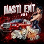 Nasti Ent (Vol. 1) de Various Artists