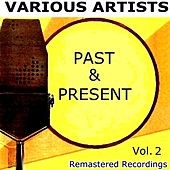 Past and Present Vol. 2 von Various Artists