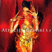 Gemini (Red Version) by Atrocity
