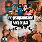 Personalidade Violenta von Various Artists