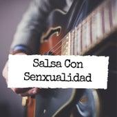 Salsa Con Sexualidad by Raulin Rosendo, Tito Nieves, Victor Manuelle, Oscar D'Leon, Andy Montanez