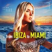 From Ibiza to Miami (Deep House Set) by Tod Lancaster, AMANDA BATISTA, Martin Stark, Loungetronic, Sparkle B, Artspace, Abigail Marazzini, Merrick Lowell, Kandi