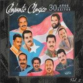 Conjunto Clasico 30 Años Exitos, Vol. 2 de Conjunto Clasico