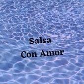 Salsa Con Amor by Raulin Rosendo, Tito Nieves, Victor Manuelle, Lalo Rodriguez
