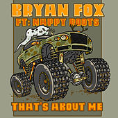 That's About Me by Bryan Fox