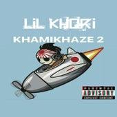 Khamikhaze 2 de Lil Khori
