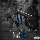 Mac 40 de Rob Wellz