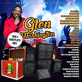 100% Dubplate Mix von Glen Washington