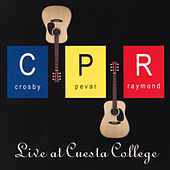 Live At Cuesta College de CPR