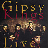 Live by Gipsy Kings