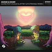 Alone (feat. Anjulie & Jeffrey Jey) (Triangle Remix) de Marnik