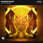 Let You Know de Madison Mars