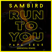 Run To You (Drenchill Remix) by Sam Bird