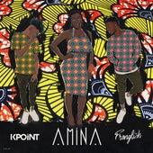 Amina (feat. Franglish) by Kpoint