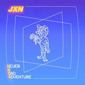 NeverASadAdventure de JxN