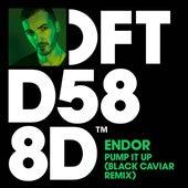 Pump It Up (Black Caviar Remix) by Endor
