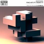 Fine Art (feat. Penny F) by Redondo