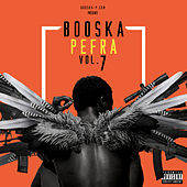 Booska Pefra, Vol. 7 de Various Artists