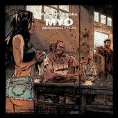 MYO (Margaritas y Olas) von Riot Pata Negra