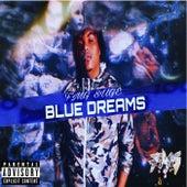 BLUE DREAMS von Fmg Suge