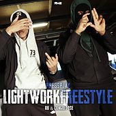 Lightwork Freestyle RB & Congoloose de Press Play