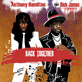 Back Together (feat. Rick James) by Anthony Hamilton