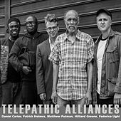 Telepathic Alliances de Daniel Carter
