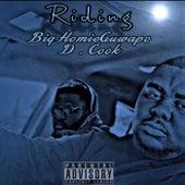 Riding (Remix) by BigHomieGuwapo