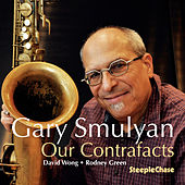 Our Contrafacts by Gary Smulyan