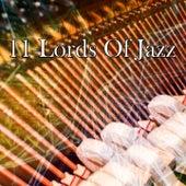 11 Lords of Jazz de Relaxing Piano Music Consort