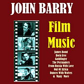 John Barry Film Music by Various Artists