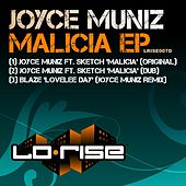 Malicia EP by Joyce Muniz