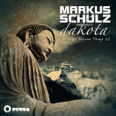 Thoughts Become Things 2 by Markus Schulz